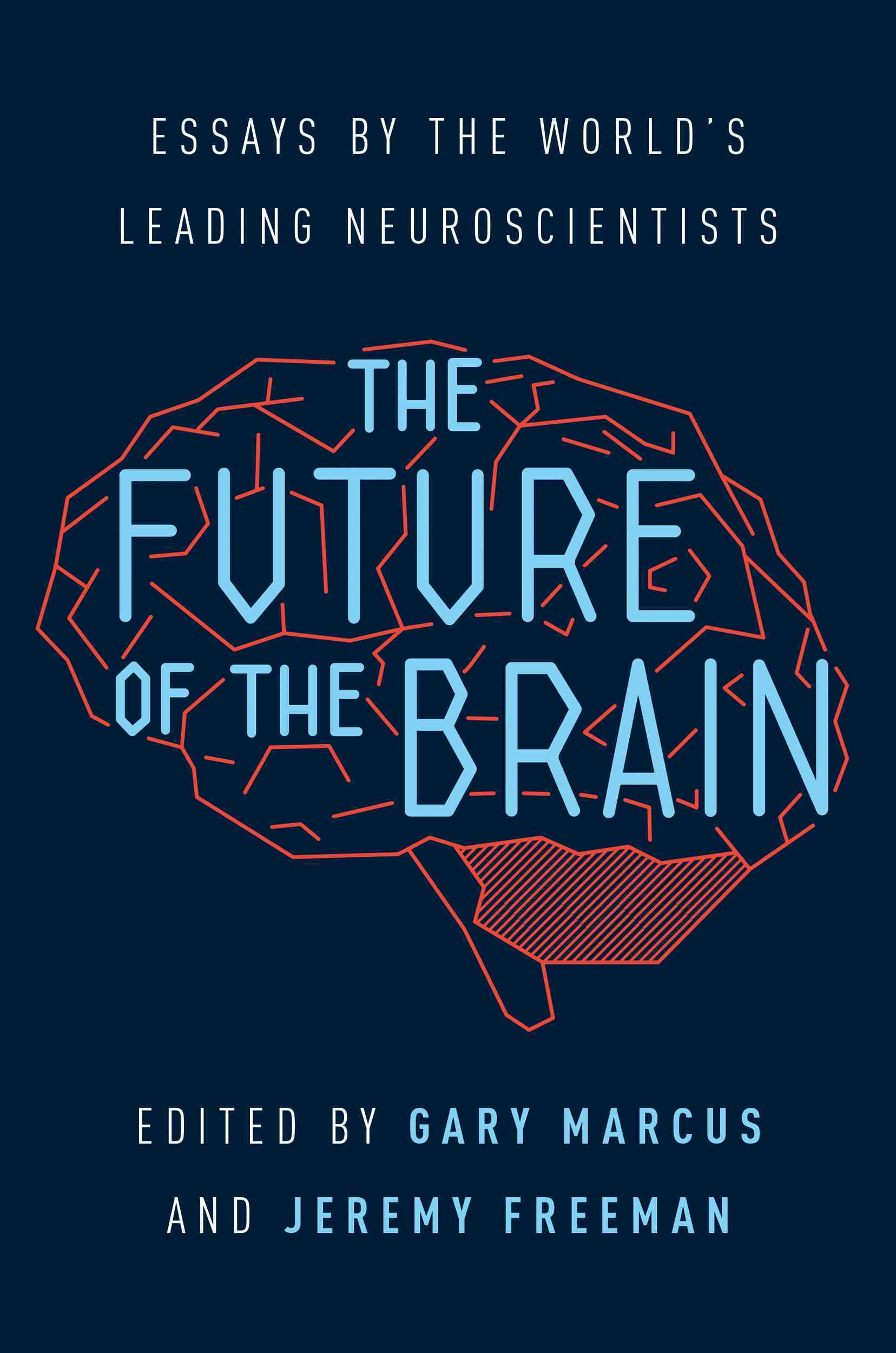 Future of the Brain By Marcus, Gary